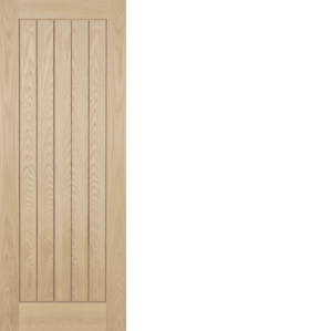 mexicana oak door